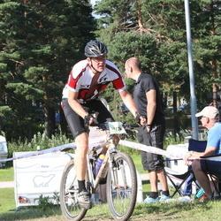 Cycling 90 km - Christer Sundström (11174)
