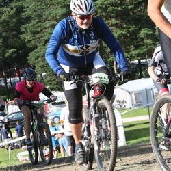 Cycling 90 km - Robert Dahlberg (9464), Lovisa Högberg (11569), Axel Johansson (11872)
