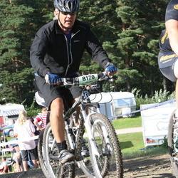 Cycling 90 km - Christer Rämje (8170)