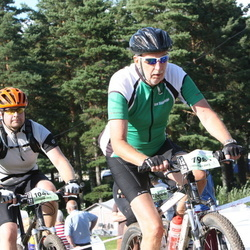 Cycling 90 km - Jakob Engström (1048), Bruno Lindström (7981)