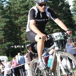 Cycling 90 km - Henrik Irvestam (8230)