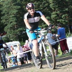 Cycling 90 km - Alexander Sörqvist (12015)
