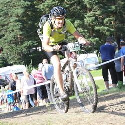 Cycling 90 km - Henrik Liljefjäll (12648)