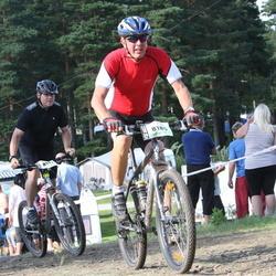Cycling 90 km - Anders Josefsson (8185), Fredric Björk (10995)