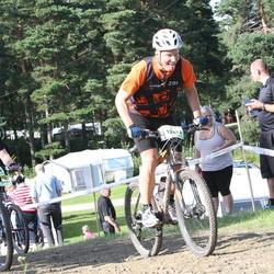 Cycling 90 km - Jonas Bjärhusen (10373), Anders Linusson (12412)