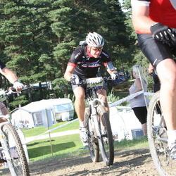 Cycling 90 km - Anders Leijon (6572), Magnus Jorem Olsen (14930)