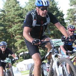 Cycling 90 km - Charlotte Landqvist (11418), Jonas Westlund (14151)