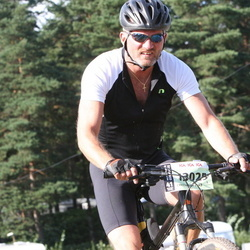 Cycling 90 km - Henrik Hagström (13025)