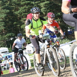 Cycling 90 km - Christian Stengård (13674), Anders Johansson (14595)