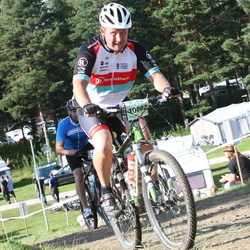 Cycling 90 km - Anders Lysberg (10002)