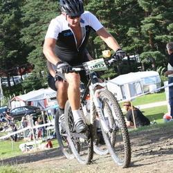 Cycling 90 km - David Kinnerberg (11823)