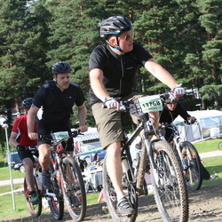 Cycling 90 km - Artur Andreasson (11741), Emil Andersson (13768)