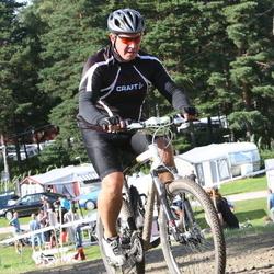 Cycling 90 km - Janne Hartlin (14226)