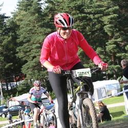 Cycling 90 km - Linda Änghede (11863)