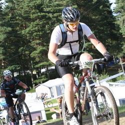 Cycling 90 km - Fredrik Nisserud (13233)