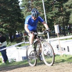 Cycling 90 km - Lassä Bröms (12162)