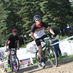 Cycling 90 km - Björn Ericson (14183)