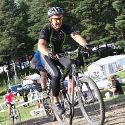 Cycling 90 km - Lena Hillring (9278)