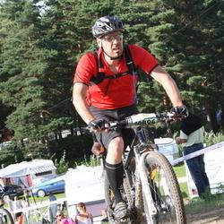 Cycling 90 km - Daniel Willför (10896)