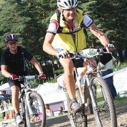 Cycling 90 km - Rune Åkesson (10750), Henrik Pihlgren (14244)