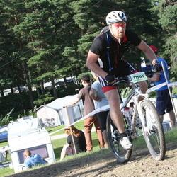 Cycling 90 km - Henric Wallqvist (11505)