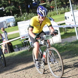 Cycling 90 km - Marlena Munkholm (12879), Anders Alminger (13308)