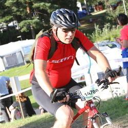 Cycling 90 km - Björn Andersson (14700)