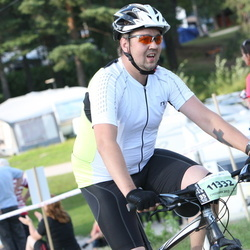 Cycling 90 km - Henrik Wahlund (11332)