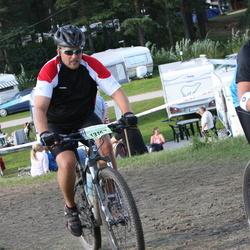 Cycling 90 km - Henrik Johansson (13153)