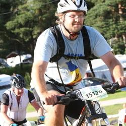 Cycling 90 km - Fredrik Olsson (15129)