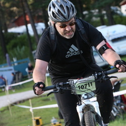 Cycling 90 km - Christian Karnevald (10711)