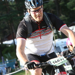 Cycling 90 km - Andreas Augustsson (14637)