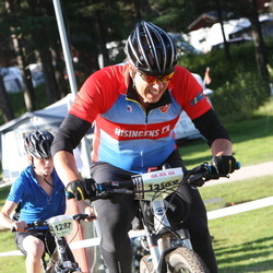 Cycling 90 km - Anders Sjögren (13569)