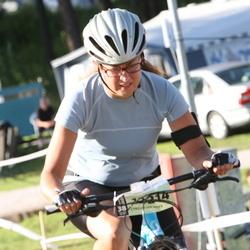 Cycling 90 km - Åsa Lindqvist (12214)