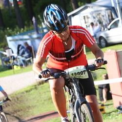 Cycling 90 km - Agneta Larsson (12007)