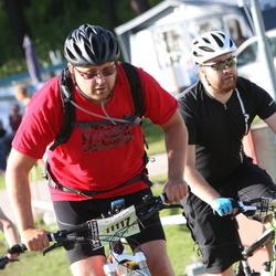 Cycling 90 km - Alex Nyberg (11117)