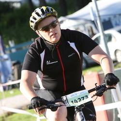 Cycling 90 km - Christer Runberg Jensen (14273)