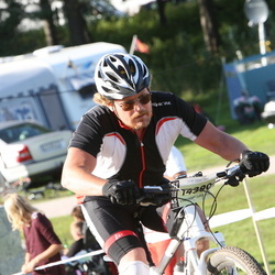 Cycling 90 km - Bjarne Karlsson (14390)