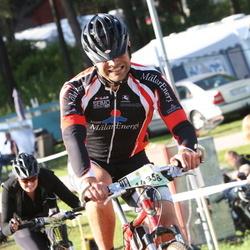 Cycling 90 km - Andreas Gyllensten (14358)