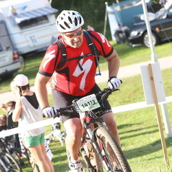 Cycling 90 km - Christian Eriksson (14113)