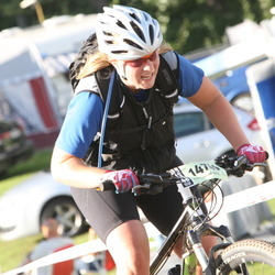 Cycling 90 km - Carolina Lindgren (14749)
