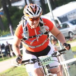 Cycling 90 km - Åsa Brinkenberg (9591)