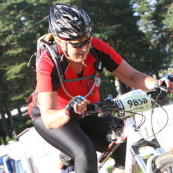 Cycling 90 km - Christina Holmberg (9858)