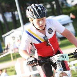 Cycling 90 km - Albin Palmér (9061)