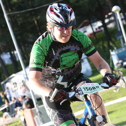 Cycling 90 km - Daniel Wigh (15085)