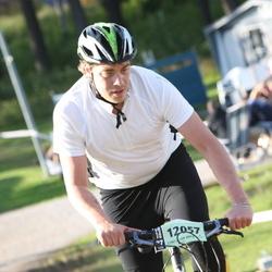 Cycling 90 km - Fredrik Hellström (12057)