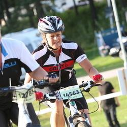 Cycling 90 km - Åsa Hammar (14563)