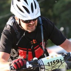 Cycling 90 km - Henrik Hjelm (11591)