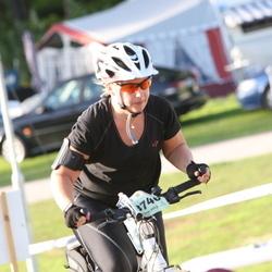 Cycling 90 km - Fredrik Motin (8746)