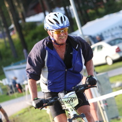Cycling 90 km - Åke Malmgren (10916)